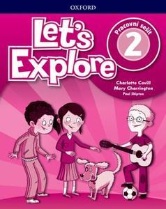 Obrázok Let's Explore 2