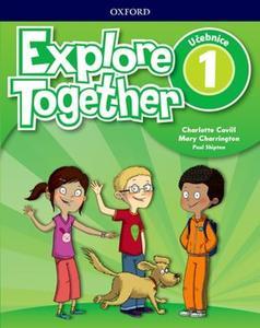 Obrázok Explore Together 1
