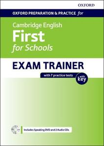 Obrázok Cambridge English First for Schools
