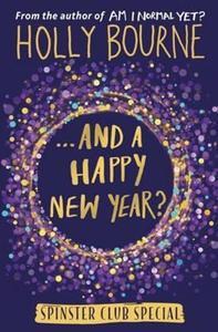 Obrázok ...And a Happy New Year?