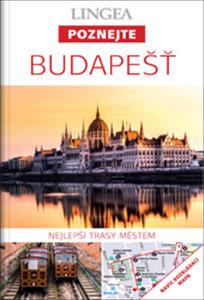 Obrázok Budapešť