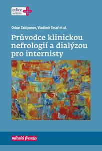 Obrázok Průvodce klinickou nefrologií a dialýzou pro internisty