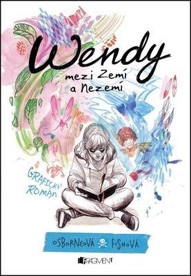 Obrázok Wendy mezi Zemí a Nezemí
