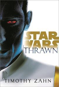 Obrázok STAR WARS Thrawn