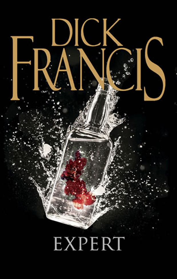 Expert - Dick Francis