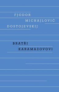 Obrázok Bratři Karamazovovi