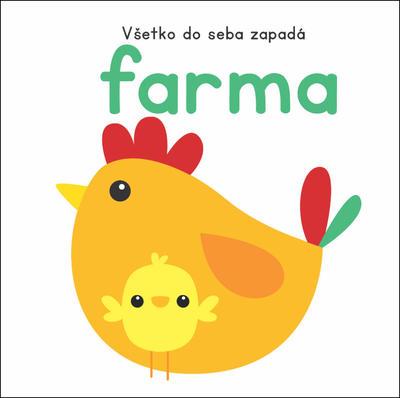 Obrázok Všetko do seba zapadá Farma