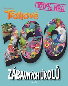 Obrázok Trollové 200 zábavných úkolů