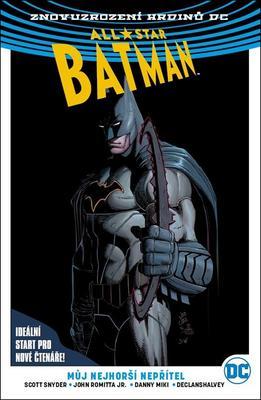 Obrázok All-Star Batman 1 Můj nejhorší nepřítel