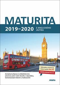 Obrázok Maturita 2019 - 2020 z anglického jazyka