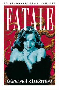 Obrázok Fatale Ďábelská záležitost (2)