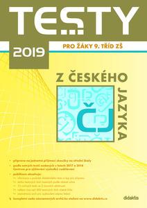 Obrázok Testy 2019 z českého jazyka pro žáky 9. tříd ZŠ