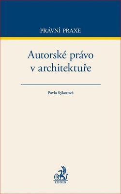Autorské právo v architektuře