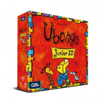 Obrázok Ubongo Junior 3D