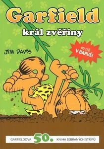 Obrázok Garfield král zvěřiny