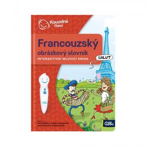 Obrázok Francouzský obrázkový slovník