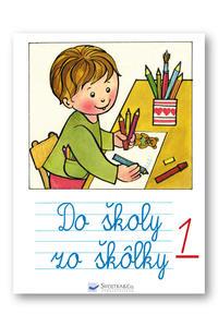 Obrázok Do školy zo škôlky 1