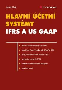 Obrázok Hlavní účetní systémy IFRS a US GAAP