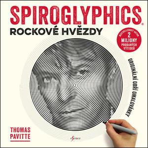 Obrázok Spiroglyphics Rockové hvězdy
