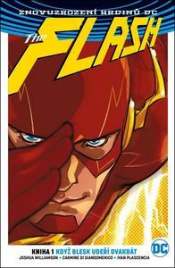 Flash Když blesk udeří dvakrát (1)