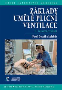 Obrázok Základy umělé plicní ventilace