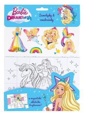Obrázok Barbie Dreamtopia