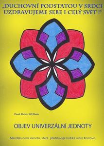 Obrázok Objev univerzální jednoty