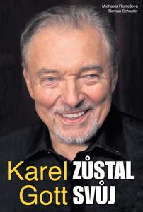 Obrázok Karel Gott zůstal svůj