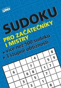 Obrázok Sudoku pro začátečníky i mistry