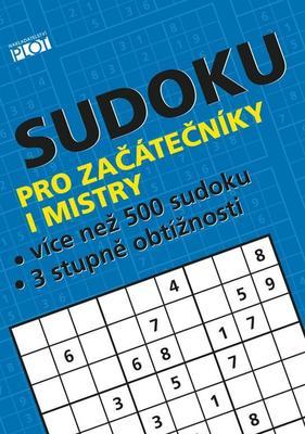 Sudoku pro začátečníky i mistry