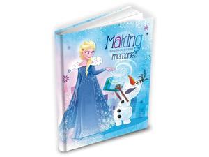 Obrázok Památník MFP Disney Frozen