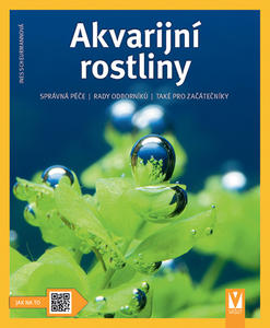 Obrázok Akvarijní rostliny