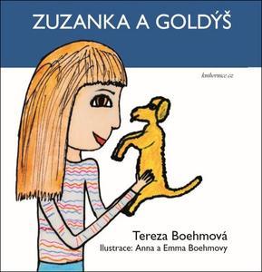 Obrázok Zuzanka a Goldýš