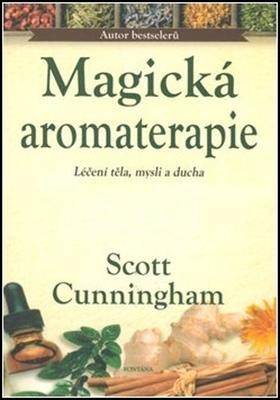 Obrázok Magická aromaterapie