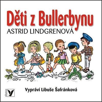 Obrázok Děti z Bullerbynu