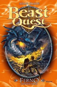 Obrázok Ferno ohnivý drak (1. díl)