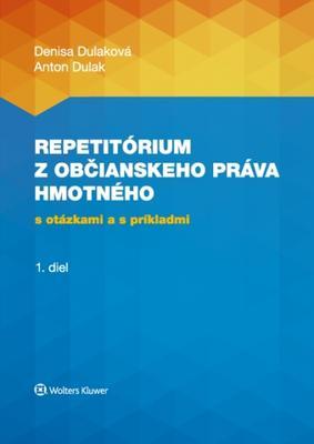 Repetitórium občianskeho práva hmotného