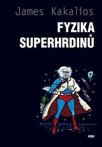Obrázok Fyzika superhrdinů