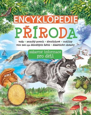 Encyklopedie Příroda