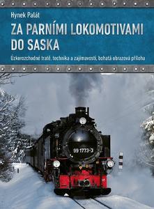 Obrázok Za parními lokomotivami do Saska