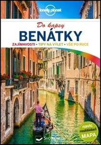 Obrázok Benátky do kapsy