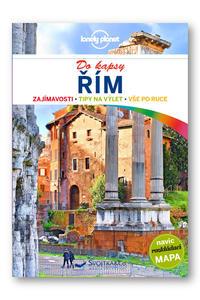 Obrázok Řím do kapsy