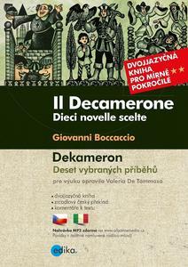 Obrázok Il Decamerone Dekameron (B1 / B2)