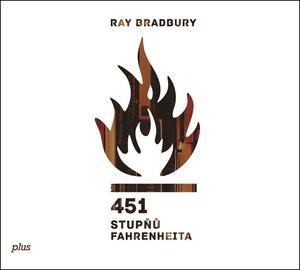 Obrázok 451 stupňů Fahrenheita