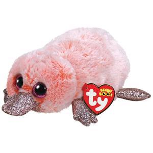 Obrázok Beanie Boos Wilma růžový ptakopysk 15 cm