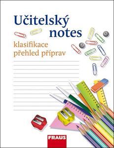 Obrázok Učitelský notes