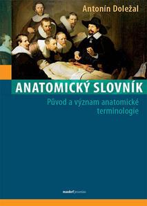 Obrázok Anatomický slovník