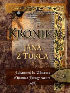 Obrázok Kronika Jána z Turca