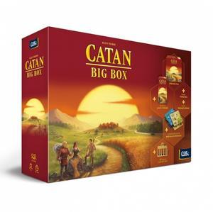 Obrázok Catan Big Box