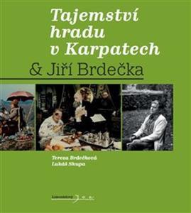 Obrázok Tajemství hradu v Karpatech & Jiří Brdečka